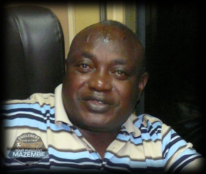 Secrétaire Général: <b>Jean NGOY</b> SENDWE - jeansendwe