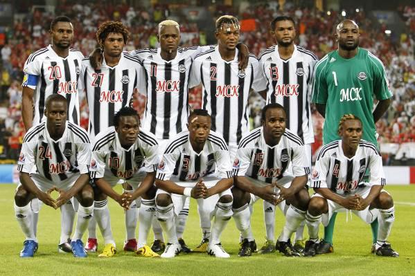 TP MAZEMBE archive at Les Corbeaux